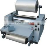 Bond paper laminating machine