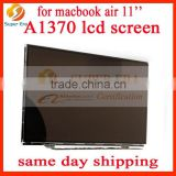 "11.6"" LED LCD Screen For Apple MacBook Air A1370 MC968LL/A WXGA HD Display 30pin"