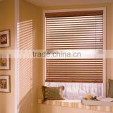 China wholesale wood bamboo venetian blind