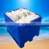 Fish bin , Fish Container for Fish Storage and Transport ,fish holding container