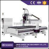 heavy duty machines and equipments cnc router, 1325 ATC cnc woodworking center, cnc wooden router