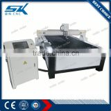 Manufacturer directly supply 63A,100A,160A, cnc plasma cutting machine for aluminum