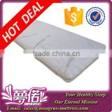 super soft bamboo high density foam nursery baby mattress