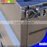 Epoxy Polyester Powder Coating Spray Metal Texture Paint