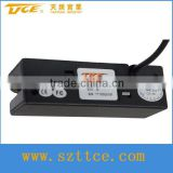Customized security hybrid dip magnetic card reader