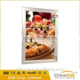 Dependable outdoor advertising poster LED light box led posters light pictures frame used outdoor lighted signs