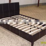 new design bedroom furniture for youth metal bedBBKT0014
