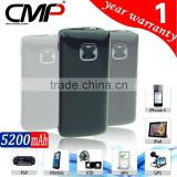 CMP 5200mAh External Battery Charger Power Bank for HTC Kingdom/Milestone3/EVO 4G