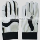 Top Leather Custom Best Baseball Batting Gloves
