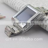 Smart wrist watch with alarm and bluetooth Hot selling low price