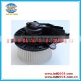 LOAD SPEED 2300r/min(8.5A) ac condenser fan blower motor for NISSAN NAVARAZ II 27226-JS60B