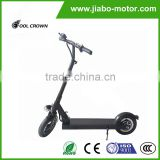 JB-10inch smart 2 wheel self balance electric scooter europe