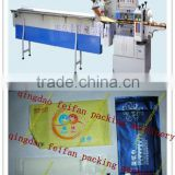 Facial Wet Tissue Automatic Pillow Packaging Machinery