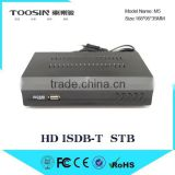 TOOSIN/VMADE digital tv usb isdb-t tuner