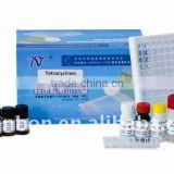 Ampicillin ELISA Test Kit for food safety