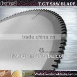 Good heat-resistance picture frame cutting carbide tiped circular saw blades