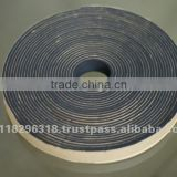 rubber foam insulation roll ( rubber Sponge )
