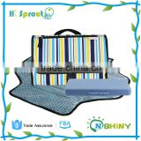 Customized Pattern Portable Baby Changing Pad