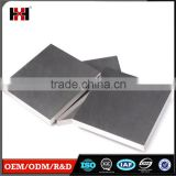 Factory offer ISO9001 Certification OEM YG6 YG8 YG10 High precision Micro tungsten carbide plates