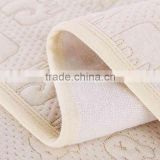 Waterproof Air Layer Infant Contoured Changing Pad Liners