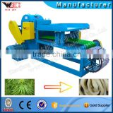 Hot Sale in Tanzania Simple automatic manila hemp decorticator