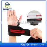Direct Manufacture-Durable wrist belt wrist wraps weight lifting antistatic wrist strap in stock