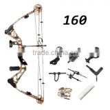 Hot Sale Compound Bow 160 with Low Price