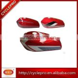 HOT SELL CG125 Motorcycle Fuel Tanks RED, Fuel Tanks for CG125 Motorcycle Part Gasonline tanks