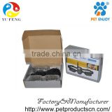 wireless pet containment system pet trainer humans shock collar