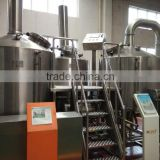 Fermenter used equipment for beer, wine, alcohol, grape wine equipment for sale turn-key brewery equipment