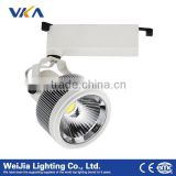 hall lighting fixtures 20w led cob museum track lighting wireless led light bar See larger image hall lighting fixtures 20w led