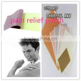Babu rehabilitation analgesic patch