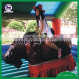inflatable mechanical rodeo bull for sale