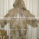 camouflage clothing ghillie suit,hunting clothing ghillie suit,military ghillie camouflage suit
