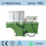 fantastic Single Shaft Plastic crusher for plastic pp pe pet lump