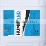 Leonardite Based Liquid Humic and Fulvic acid