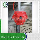 Water level monitor auto drinking system pig farm use water level controller