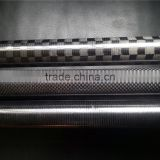 Hot sale telescopic products carbon fiber tube