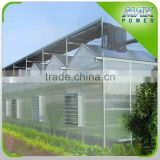 Agriculture Multi-Span Greenhouse uv protection netting