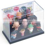 Doll Exhibit Box