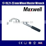 17-19,21-23 mm Wheel Master Wrench