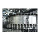 Drinking bottled mineral pure Water filling machines water rinser 60, filler 60, capper 15