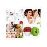 Double Lobed Candylipz Lip Plumper , Soft Silicon Apple Natural Beauty Products
