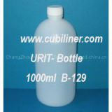 URIT hematology reagent bottles 500ml 1000ml
