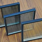 Low-Emissivity Glass