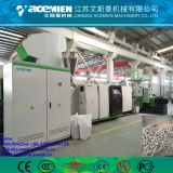 force feeder for plastic extruder machine/customized most popular pp granulation line