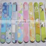 Full color Nail File