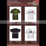 Cheap price-100% cotton-High fashin t shirts