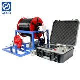 Vertical & Horizontal Downhole Inspection Camera Water Well Inspection Camera