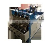 Competitive price Scourer ball separating steel wool machine for making mesh scourer